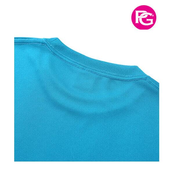 United Athle 4.7oz.絲綢觸感吸濕排汗兒童T恤